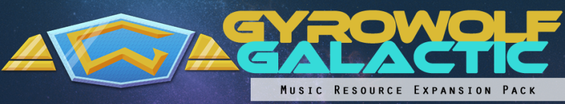 Gyrowolf Galactic Music Resource Pack
